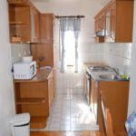 Apartament family cu vedere spre mare cu 3 camere pentru 8 pers.