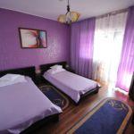 Camera twin (se poate solicita pat suplimentar)