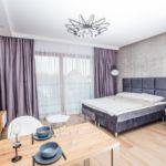 Deluxe 1-Zimmer-Apartment für 2 Personen