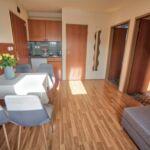 Apartament standard cu 2 camere pentru 4 pers. (se poate solicita pat suplimentar)