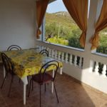 Comfort 3-Room Apartment for 6 Persons with Terrace