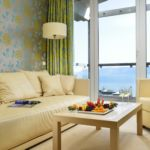 Apartman za 3 osoba(e) sa 2 spavaće(om) sobe(om)
