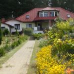 Dom nad jeziorem Głęboczek