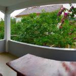 Apartament 5-osobowy na parterze z klimatyzacją z 3 pomieszczeniami sypialnianymi