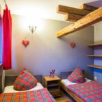 Fürdőszobás saját teakonyhával 4 fős apartman 2 hálótérrel