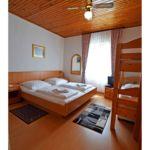 Komfort Studio 1-Zimmer-Apartment für 4 Personen