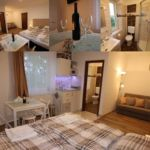 Whole House Apartment for 10 Persons (extra bed available)