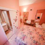 Rezydencja pokój 2-osobowy Studio z widokiem na ogród z 1 pomieszczeniem sypialnianym