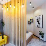 Apartament superior cu grup sanitar cu 2 camere pentru 4 pers.
