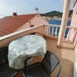 Apartament 3-osobowy Studio z widokiem na morze z 1 pomieszczeniem sypialnianym