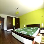City View 3-Room Family Apartment for 5 Persons