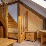 Apartament 3-osobowy z 1 pomieszczeniem sypialnianym (możliwa dostawka)