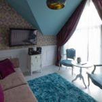 Apartament 3-osobowy z 2 pomieszczeniami sypialnianymi
