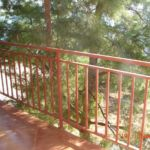 Economy Upstairs 2-Room Apartment for 4 Persons