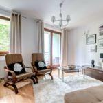 Apartament 4-osobowy Classic z balkonem