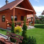 Domki Wczasowe Papaya Resort Kołobrzeg