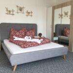 Komfort Romantik 5 fős apartman 1 hálótérrel