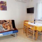 Prizemni apartman za 4 osoba(e) sa 1 spavaće(om) sobe(om)