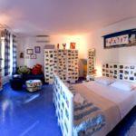 Prizemni Klimatizirano apartman za 3 osoba(e) sa 1 spavaće(om) sobe(om)