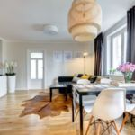 Apartament 4-osobowy Standard z wanną