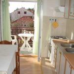 Apartament 4-osobowy na piętrze Economy z 2 pomieszczeniami sypialnianymi