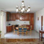 Komfort Apartman pro 6 os. se 3 ložnicemi s výhledem na moře