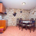 Apartament 4-osobowy Economy z klimatyzacją z 2 pomieszczeniami sypialnianymi