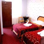 Apartament 4-osobowy z 1 pomieszczeniem sypialnianym