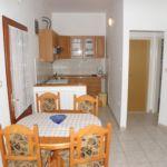 Komfort Apartmán s klimatizáciou pre 4 os. s 2 spálňami