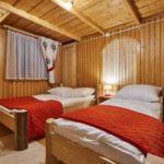 Dreibettzimmer mit Badezimmer und Lcd/Plazma Tv