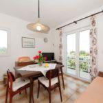 Apartament confort cu panorama cu 1 camera pentru 3 pers.