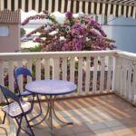 Standard Apartman s terasou pro 9 os. se 3 ložnicemi