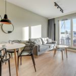 Apartament 2-osobowy Deluxe z balkonem