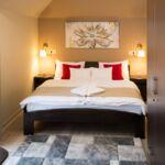 Standard Hotel MeDoRa*** kétágyas szoba (pótágyazható)