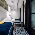 Apartament cu 3 camere pentru 7 pers.