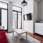 Apartament cu 2 camere pentru 4 pers.