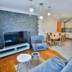 Family Apartman pro 5 os. se 3 ložnicemi v přízemí