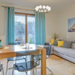 Apartament 6-osobowy Komfort z balkonem