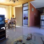 Tengerre néző Standard 5 fős apartman 3 hálótérrel