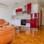 Komfort Family Apartman pro 6 os. se 3 ložnicemi