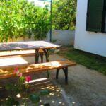 Komfort Rekreační dům (jako celek) pro 6 os. s výhledem do zahrady
