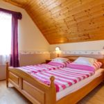 Upstairs 2-Room Air Conditioned Apartment for 4 Persons