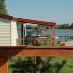 Tóra néző teljes ház 4 fős nyaraló