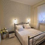 Apartament 3-osobowy z łazienką z telewizorem LCD/plazmą z 2 pomieszczeniami sypialnianymi