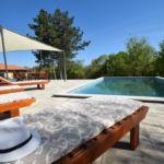 Standard Plus Family Ferienhaus (Zusatzbett möglich)