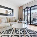 Apartament 5-osobowy Deluxe z klimatyzacją