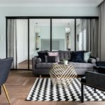 Apartament 4-osobowy Premium z balkonem