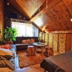 Tetőtéri Romantik négyágyas szoba