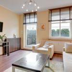 Apartament 4-osobowy Classic z tarasem