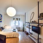Friendly Ironland Apartment Budapest